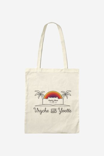 tote bag vryche house